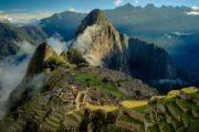 Cusco Machu Picchu Perú