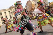 Cusco cultura Perú