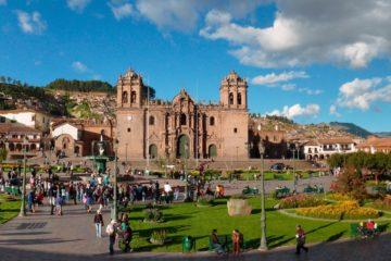Cusco cultural