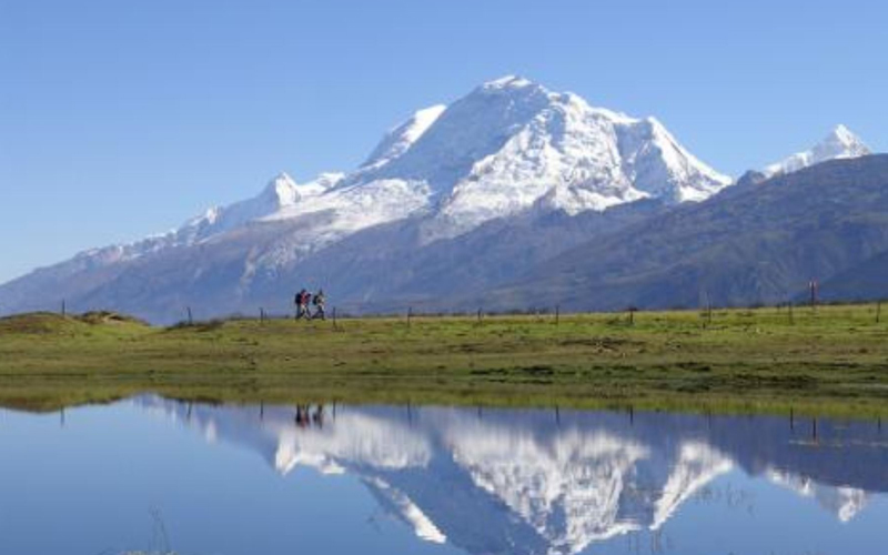 Huascarán N.P.